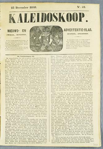 De Kaleidoskoop (1846-1851) 1848-12-23