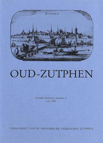 Zutphen (vanaf 1982) 1988-06-15