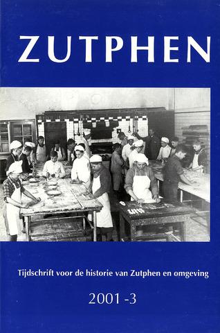 Zutphen (vanaf 1982) 2001-08-15