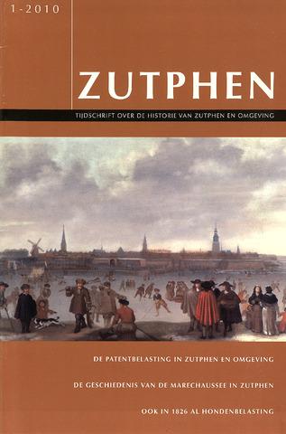 Zutphen (vanaf 1982) 2010