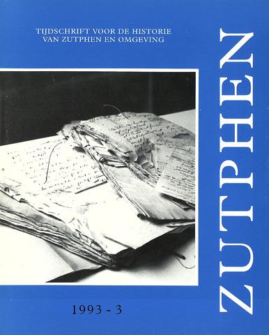 Zutphen (vanaf 1982) 1993-08-15