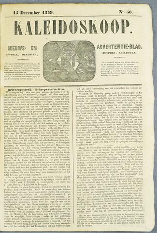De Kaleidoskoop (1846-1851) 1849-12-15