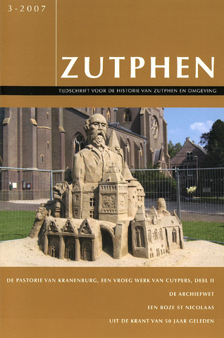 Zutphen (vanaf 1982) 2007-08-15