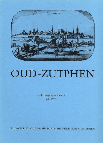 Zutphen (vanaf 1982) 1984-06-15