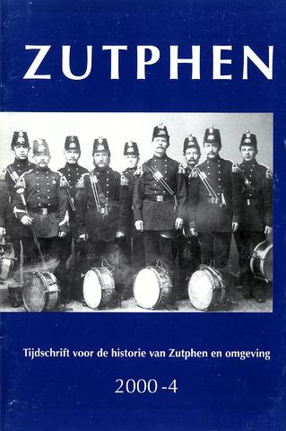Zutphen (vanaf 1982) 2000-11-15