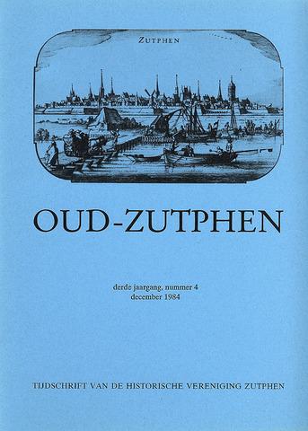 Zutphen (vanaf 1982) 1984-12-15