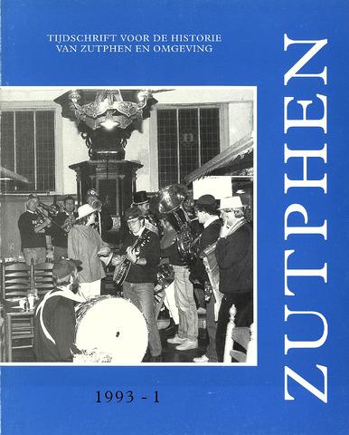 Zutphen (vanaf 1982) 1993