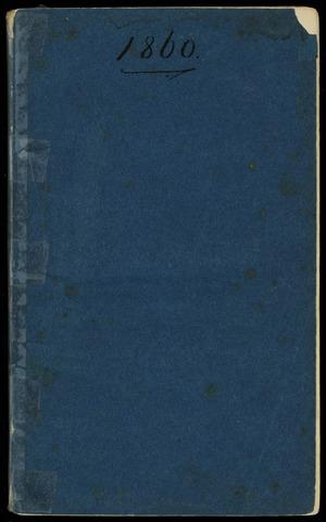 Jaarverslagen gemeente Zutphen 1860-12-31