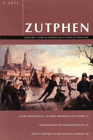 Zutphen (vanaf 1982) 2011-02-15