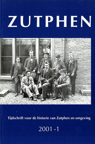 Zutphen (vanaf 1982) 2001