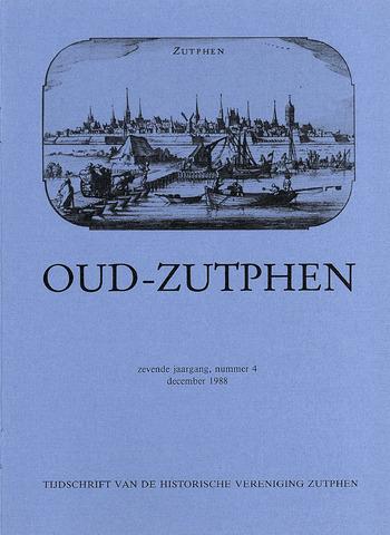 Zutphen (vanaf 1982) 1988-12-15