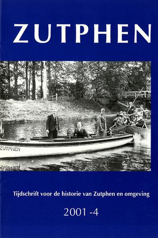 Zutphen (vanaf 1982) 2001-11-15