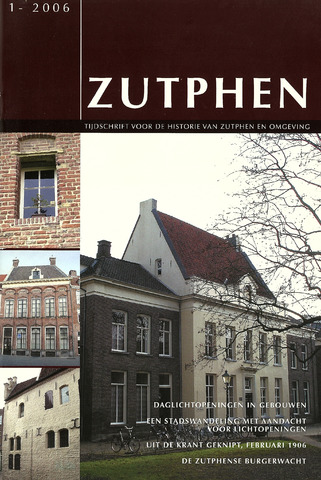 Zutphen (vanaf 1982) 2006