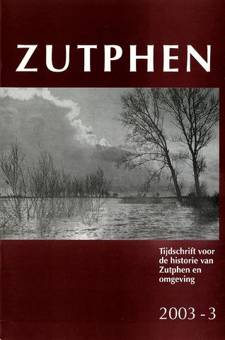 Zutphen (vanaf 1982) 2003-08-15