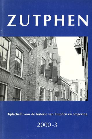Zutphen (vanaf 1982) 2000-08-15