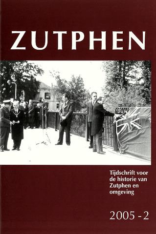 Zutphen (vanaf 1982) 2005-05-15
