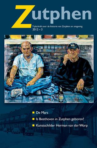 Zutphen (vanaf 1982) 2012-08-15