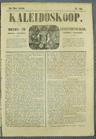 De Kaleidoskoop (1846-1851) 1846-05-30