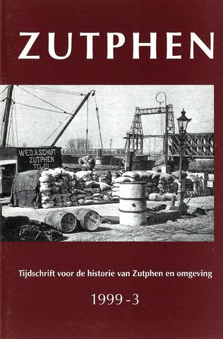 Zutphen (vanaf 1982) 1999-08-15