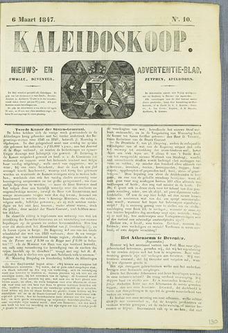 De Kaleidoskoop (1846-1851) 1847-03-06