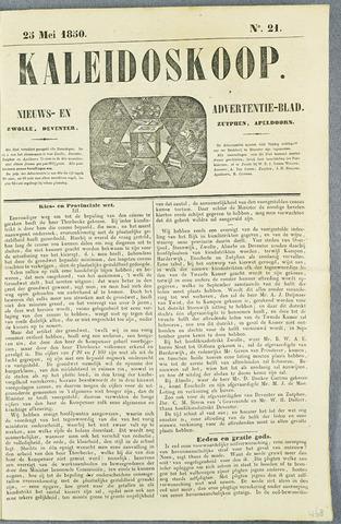 De Kaleidoskoop (1846-1851) 1850-05-25