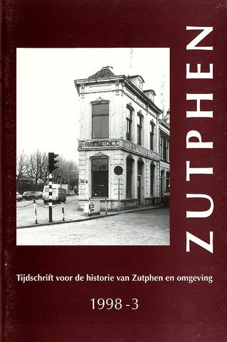 Zutphen (vanaf 1982) 1998-08-15
