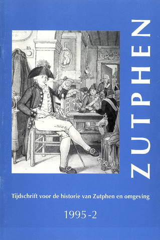 Zutphen (vanaf 1982) 1995-05-15