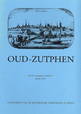 Zutphen (vanaf 1982) 1983