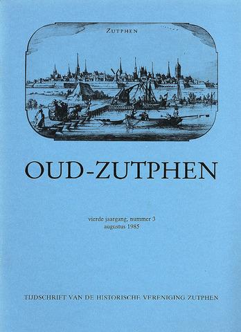 Zutphen (vanaf 1982) 1985-08-15