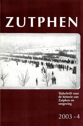 Zutphen (vanaf 1982) 2003-11-15