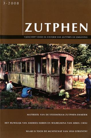 Zutphen (vanaf 1982) 2008-08-15
