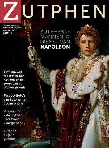 Zutphen (vanaf 1982) 2019