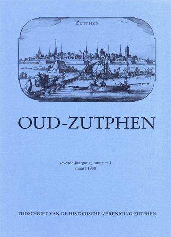 Zutphen (vanaf 1982) 1988