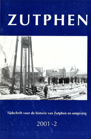 Zutphen (vanaf 1982) 2001-05-15