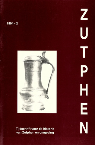 Zutphen (vanaf 1982) 1994-05-15