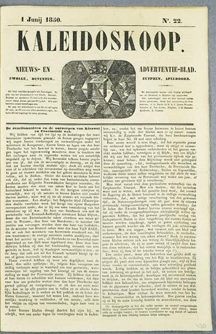 De Kaleidoskoop (1846-1851) 1850-06-01