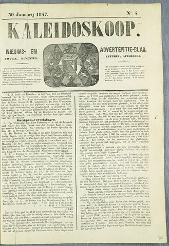 De Kaleidoskoop (1846-1851) 1847-01-30