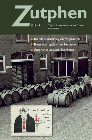 Zutphen (vanaf 1982) 2014-08-15