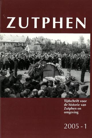 Zutphen (vanaf 1982) 2005