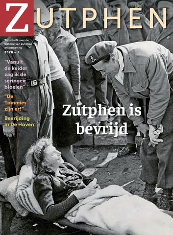 Zutphen (vanaf 1982) 2020-04-08