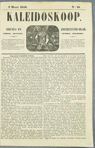 De Kaleidoskoop (1846-1851) 1850-03-09