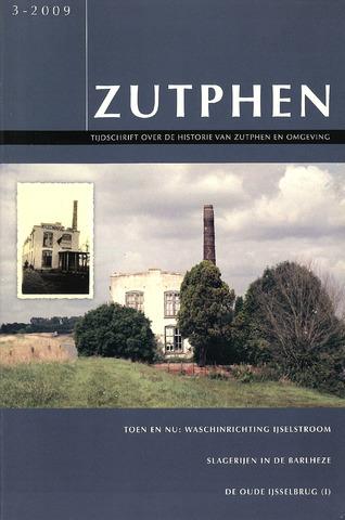 Zutphen (vanaf 1982) 2009-08-15