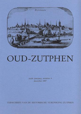 Zutphen (vanaf 1982) 1987-12-15