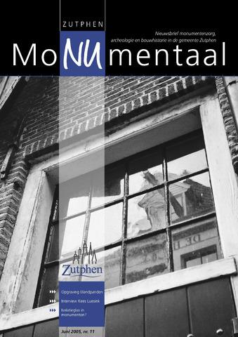 Zutphen MoNUmentaal 2005-07-01