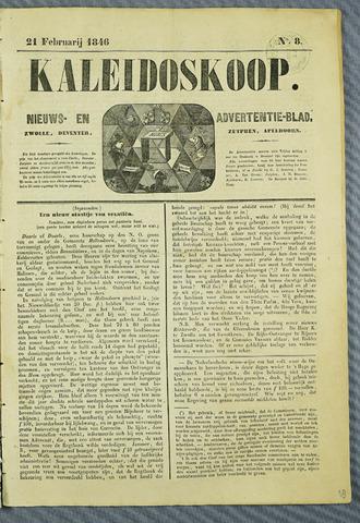 De Kaleidoskoop (1846-1851) 1846-02-21