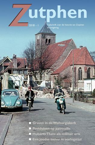 Zutphen (vanaf 1982) 2018