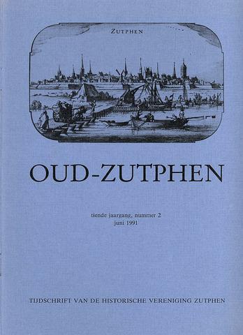 Zutphen (vanaf 1982) 1991-06-15