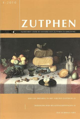 Zutphen (vanaf 1982) 2010-11-15