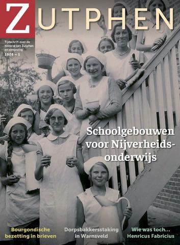 Zutphen (vanaf 1982) 2020