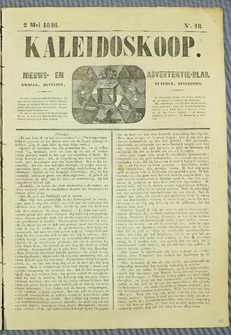 De Kaleidoskoop (1846-1851) 1846-05-02